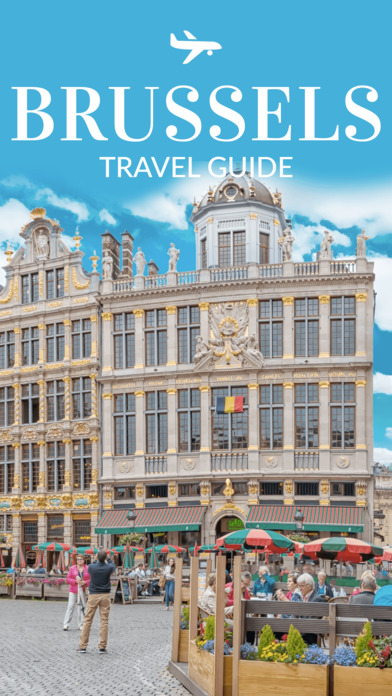 Brussels Travel  Tourism Guide