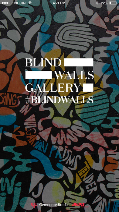 Blind Walls Gallery
