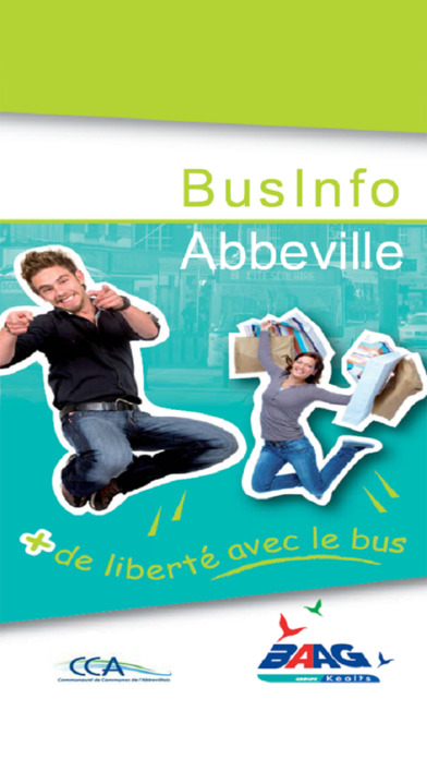 BusInfo Abbeville