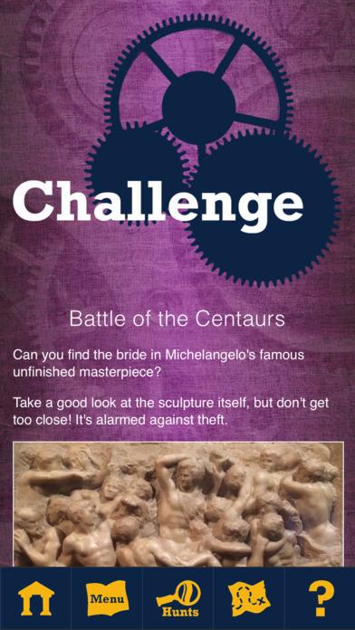 Buried Alive: Michelangelo's Secret