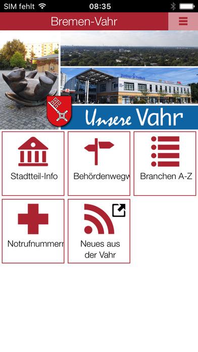 Bremen-Vahr