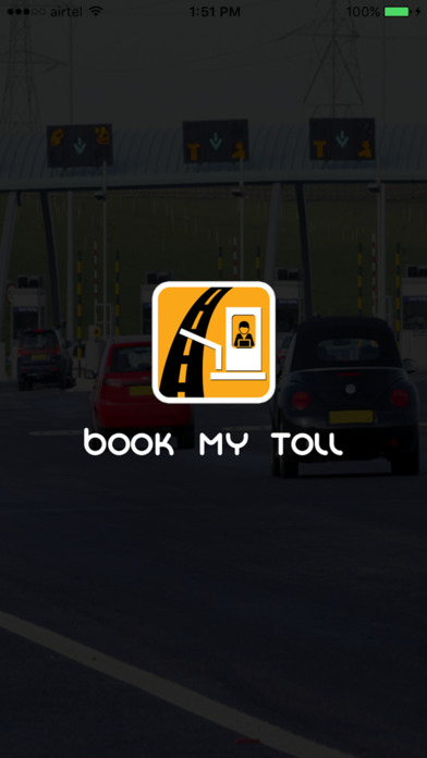 BOOK MY TOLL