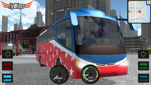 Bus Simulator 2015 HD - New York Route