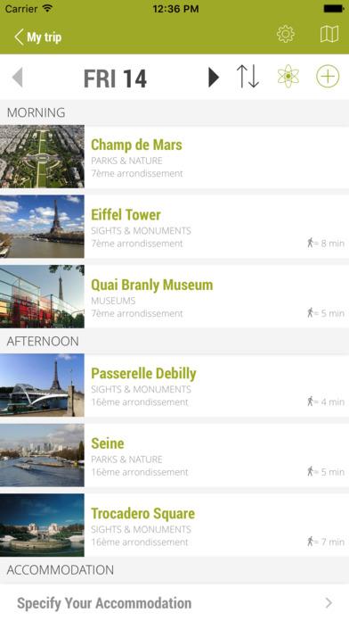 BoaGuide – your personal Boa Lingua travel app