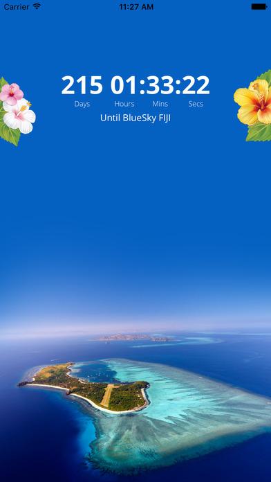BlueSkyFIJI