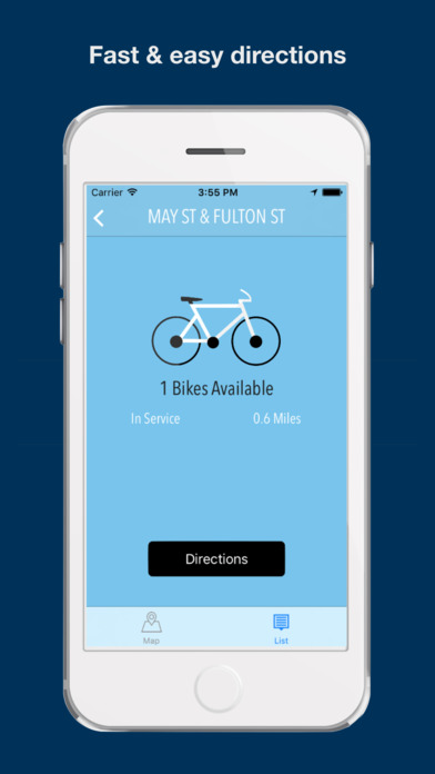 Bike Findr