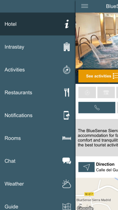 BlueSense HotelsResorts