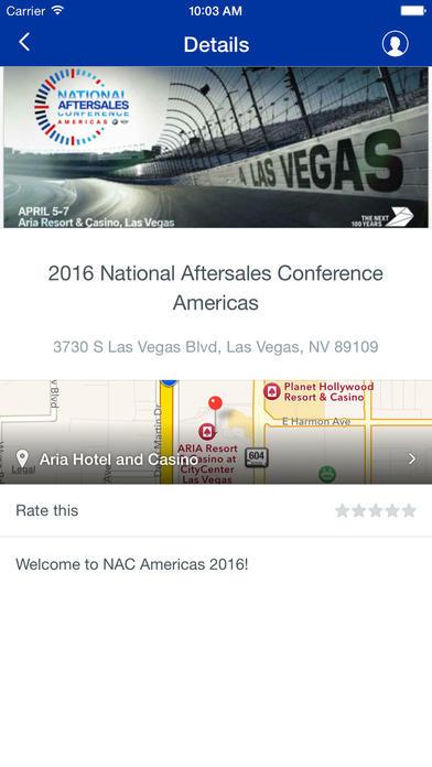 BMW NAC AMERICAS 2017