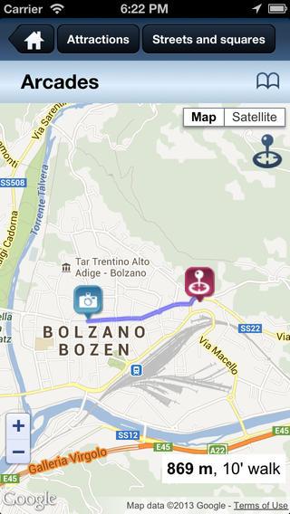 Bolzano Bozen City