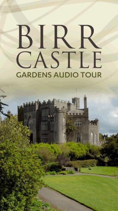 Birr Castle Gardens