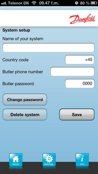 ButlerApp
