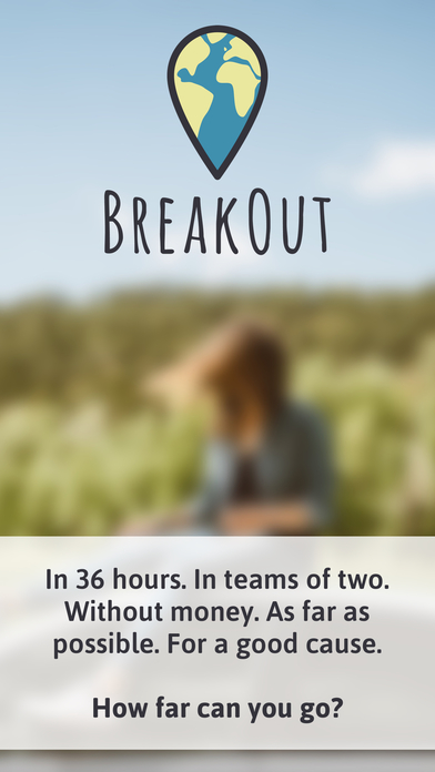 BreakOut - How far can you go?