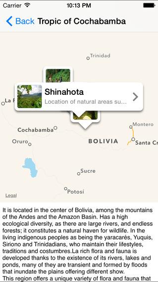 Bolivian Wonders