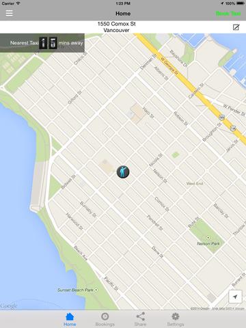 Black Top Vancouver
