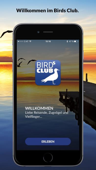 Birds Club
