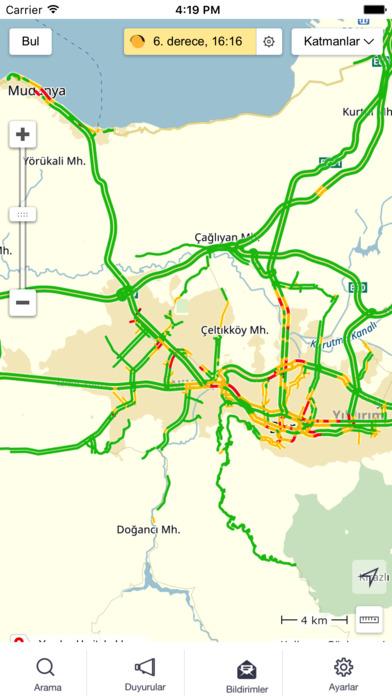 Burulaş Trafik