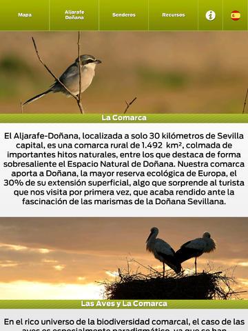 Birding Aljarafe-Doñana
