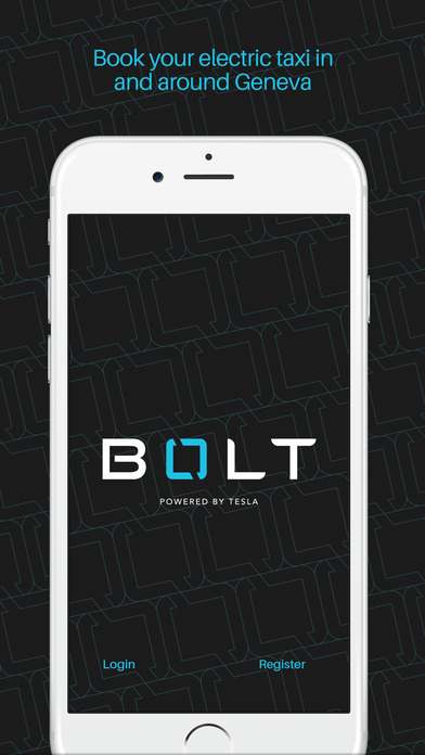 BOLT - Driving People