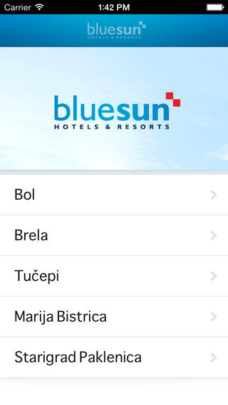 Bluesun Hotels & Resorts Croatia