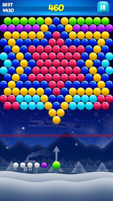 Bubble Shooter Classic - Fun Bubble Pop Games