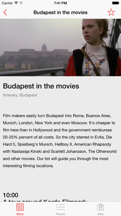 Budapest Travel Guide and Offline Maps by Friendly