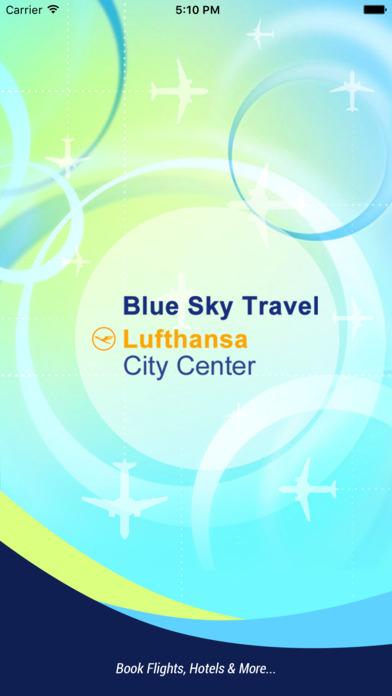 BlueSky Travel