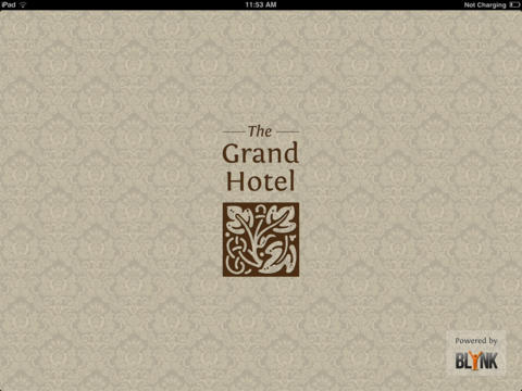 Blynk Hotel