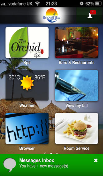 Brickell Bay Beach Club & Spa Aruba