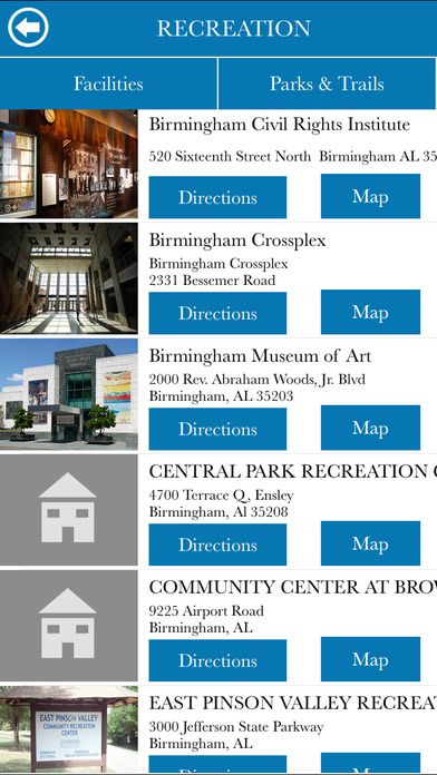 Birmingham, AL -Official-