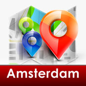 Amsterdam travel guide  4.01