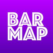 Bar map《酒吧地圖》 1.7.52