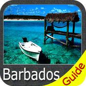 Barbados GPS Map Navigator offline charts & guide 5.3.