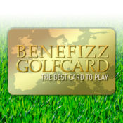 Benefizz Golf Card 2.4.0