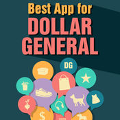Best App for Dollar General Stores 1