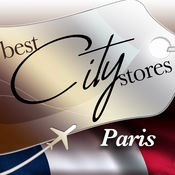 Best Paris Stores