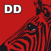 Big Red Zebra (Dresden)