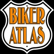 BIKER ATLAS USA