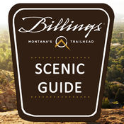 Billings, Montana Scenic Guide 5.17.1