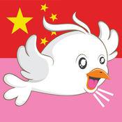 Birdtalk - Chinese Sound