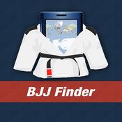 BJJ Finder. 1.6.80