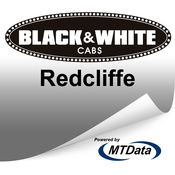 Black  White Cabs Redcliffe