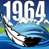 Blackfeet 1964