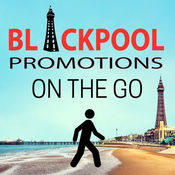 Blackpool Promotions On The Go