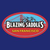 Blazing Saddles - San Francisco Bicycle Routes