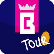 Blois Chambord Tour 7.3