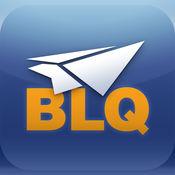 BLQ - Bologna Airport 1.7.2