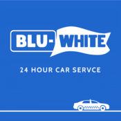 Blu-White Car Service 1