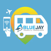 BlueJay Tours & Transfers Booking App 0.17.6-AIRGLOW