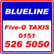 Blueline Five-0 Taxis 2.0.1