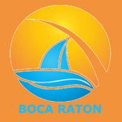 Boca Raton.
